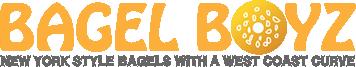Bagel Boyz – Fresh, delicious bagels! Logo